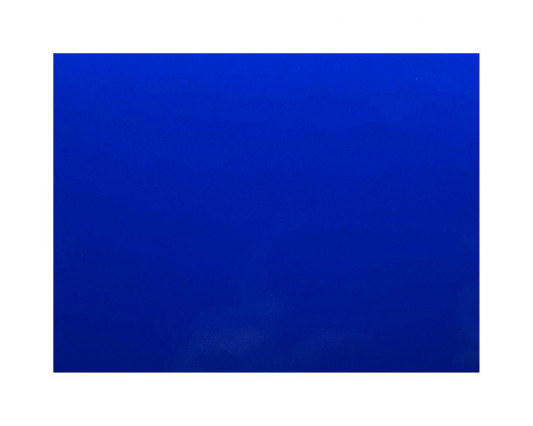 Reflexná fólia Blue day